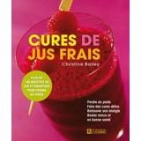 Cures de jus frais