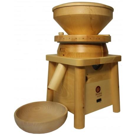 Moulin à farine FAMILY A150