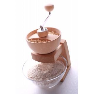 Moulin à grains manuel MIA MOLA
