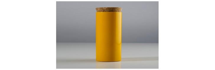 Boites à Thé Bambou