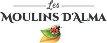 LES MOULINS D'ALMA EXTRACTEURS DE JUS, MOULINS À FARINE, USTENSILES DE CUISINE POUR LE FAIT-MAISON